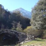 Sentier du patrimoine de Forcili en Balagne