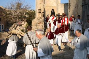 semaine sainte à Calvi @Stéphane Guiraud