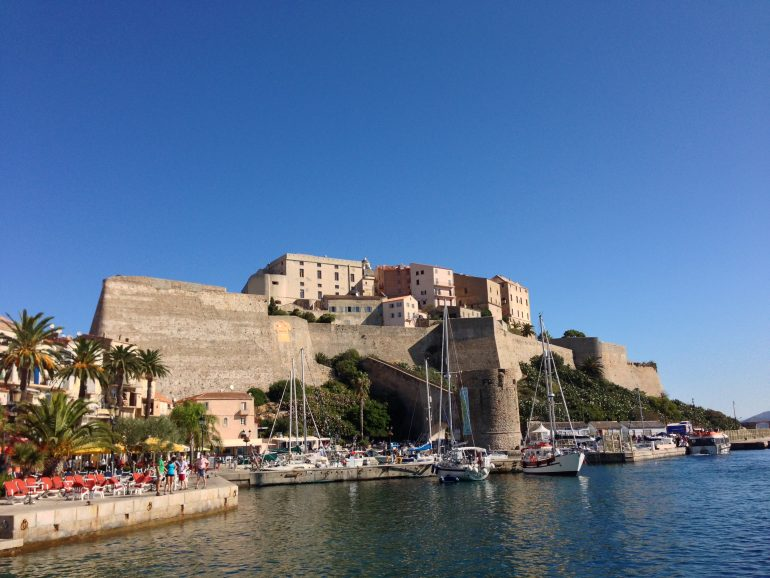 citadelle-de-calvi - Photo
